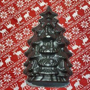 🎄 NORDIC WARE CHRISTMAS TREE CAKE PAN